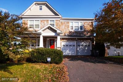 Stafford Single Family Home For Sale: 9 Wiltshire Drive