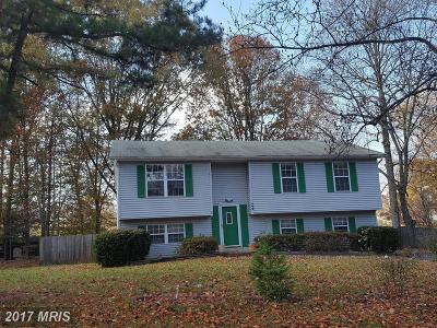 Stafford Single Family Home For Sale: 24 Saint Albans Boulevard