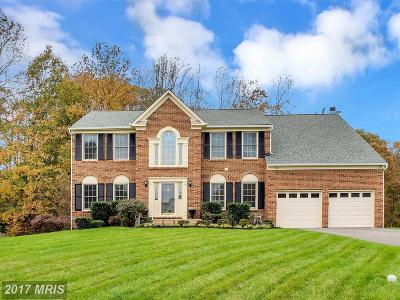Stafford Single Family Home For Sale: 29 Sunrise Valley Court