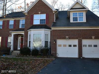 Stafford VA Single Family Home For Sale: $375,000