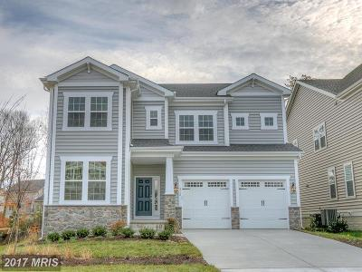 Stafford Single Family Home For Sale: 312 Pear Blossom Road