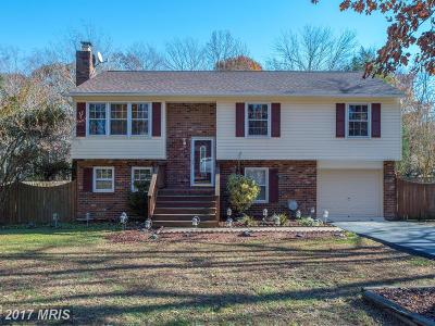 Stafford Single Family Home For Sale: 148 Choptank Road