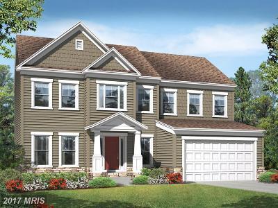 Stafford Single Family Home For Sale: 108 Saratoga Woods Lane