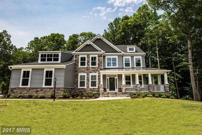 Fredericksburg Single Family Home For Sale: 228 Brentham Farm Drive