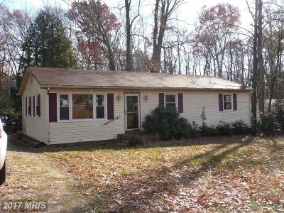 Stafford Single Family Home For Sale: 28 Hillcrest Drive