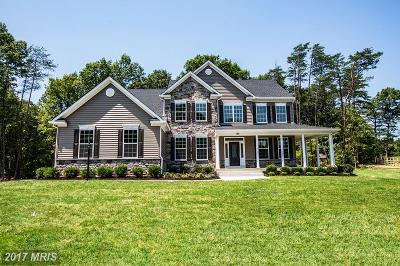 Stafford Single Family Home For Sale: 1671 Courthouse Road