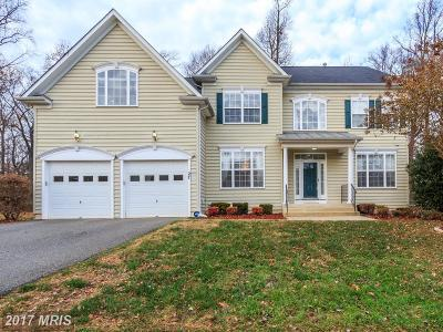 Stafford Single Family Home For Sale: 27 Saint Richards Court