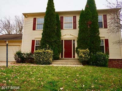 Hampton Oaks Single Family Home For Sale: 9 Burns Road