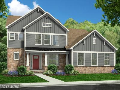 Fredericksburg Single Family Home For Sale: Bronco