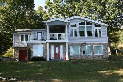 Stafford Single Family Home For Sale: 71 Hope Springs Lane