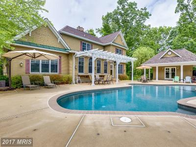 Fredericksburg Single Family Home For Sale: 436 Spotted Tavern Road