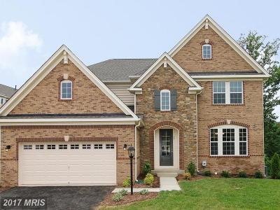Stafford Single Family Home For Sale: 38 Bradbury Way
