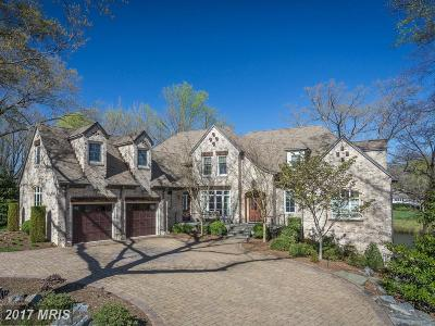 Fredericksburg Single Family Home For Sale: 121 Lake Shore Drive