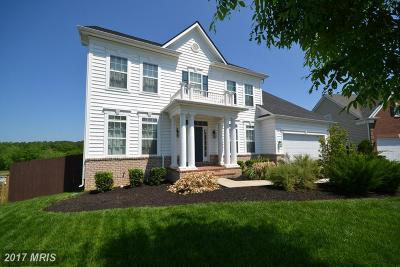 Stafford Single Family Home For Sale: 15 Barley Mill Court