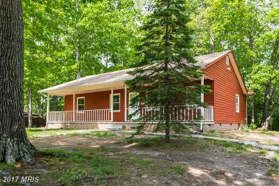 Stafford Single Family Home For Sale: 139 Choptank Road