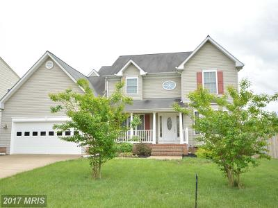 Stafford Single Family Home For Sale: 3 Pin Oak Court