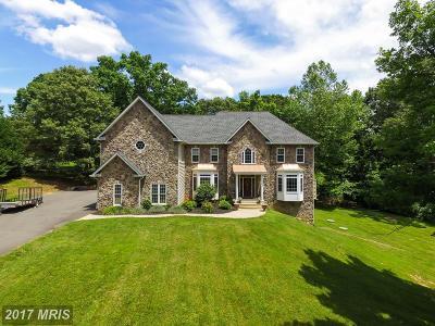 Fredericksburg Single Family Home For Sale: 3 English Hills Drive