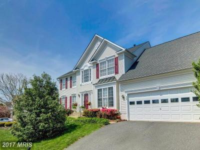 Stafford VA Single Family Home For Sale: $439,900