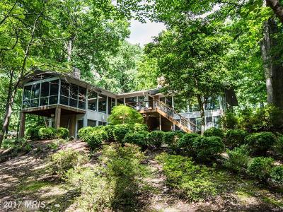 Fredericksburg Single Family Home For Sale: 124 Jay Road