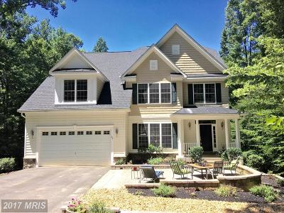 Fredericksburg Single Family Home For Sale: 25 Lakebreeze Way