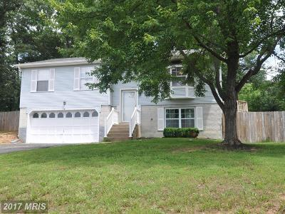 Stafford Single Family Home For Sale: 14 Willingham Court