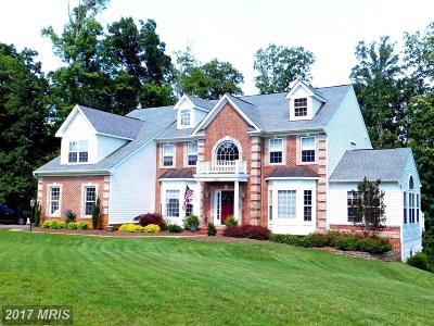 Stafford Single Family Home For Sale: 120 Sentinel Ridge Lane