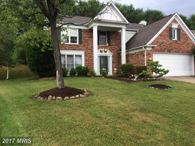 Fredericksburg Single Family Home For Sale: 8 Leamington Road