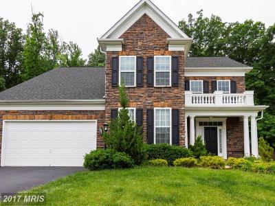 Stafford Single Family Home For Sale: 4 Darden Court