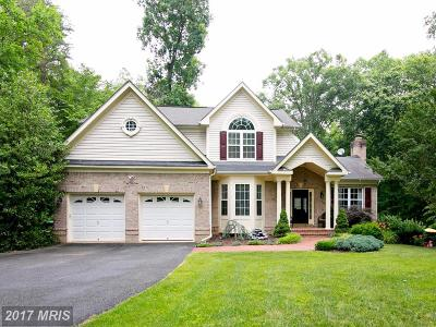 Stafford Single Family Home For Sale: 291 Crown Manor Drive