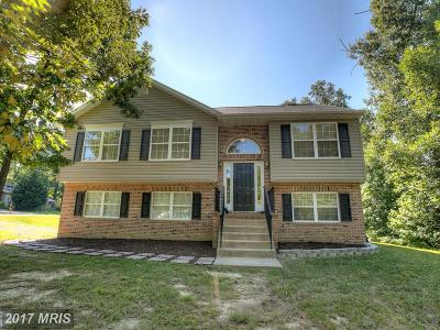 Stafford Single Family Home For Sale: 22 Ridge Road