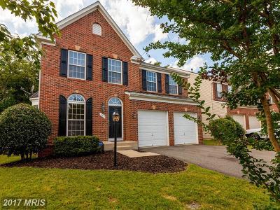 Stafford Single Family Home For Sale: 139 Woodstream Boulevard