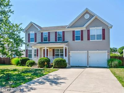 Fredericksburg Single Family Home For Sale: 8 Fairbanks Court