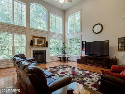 Stafford Single Family Home For Sale: 16 Ridings Lane