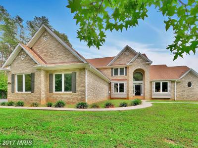 Fredericksburg Single Family Home For Sale: 40 Cardinal Crest Drive