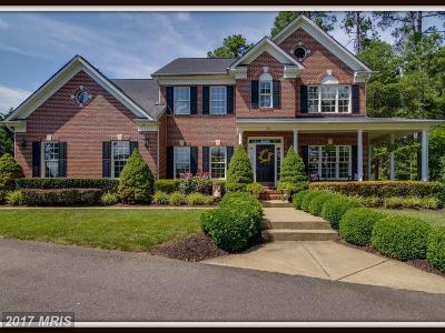 Stafford Single Family Home For Sale: 26 Ruffian Drive