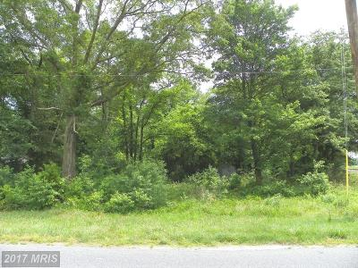 Kent, New Castle, Sussex, KENT (DE) COUNTY Residential Lots & Land For Sale: 28177 Oneals Road
