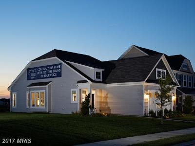 Kent, New Castle, Sussex, KENT (DE) COUNTY Single Family Home For Sale: 134 Waterside Drive