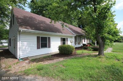 Trappe Rental For Rent: 3830 Seymour Drive