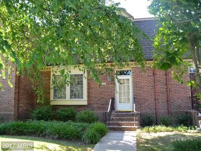 Talbot Townhouse For Sale: 324 Perry Cabin Drive