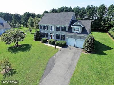Talbot Single Family Home For Sale: 13487 Blackberry Lane