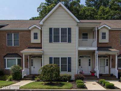 Easton MD Townhouse For Sale: $209,900