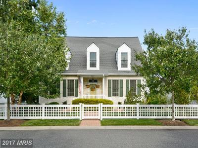 Easton MD Single Family Home For Sale: $599,000