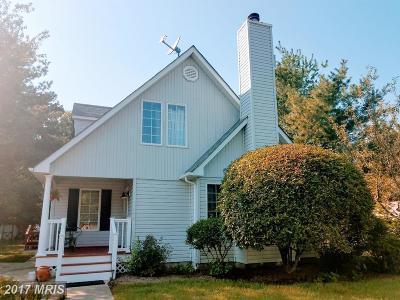 Easton Single Family Home For Sale: 819 Chapel Farm Drive