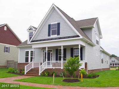 Easton Village Single Family Home For Sale: Hemmersley St