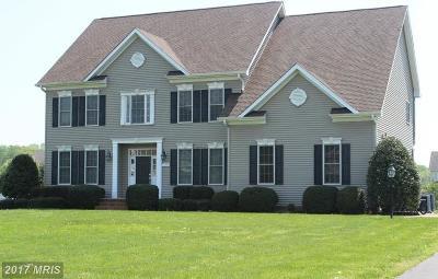 Wye Mills Single Family Home For Sale: 13443 Blackberry Lane