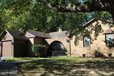 Easton Single Family Home For Sale: 29185 Pin Oak Way