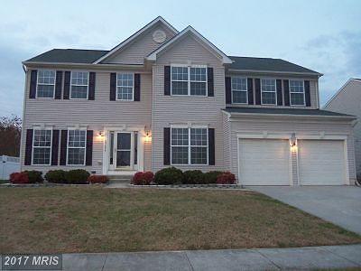Easton Single Family Home For Sale: 29684 Old Creek Lane