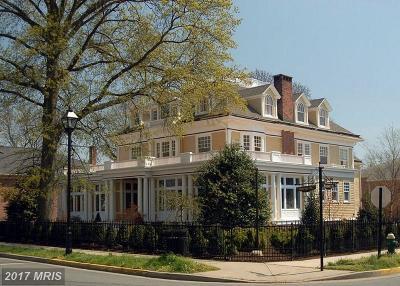 Easton Single Family Home For Sale: 202 Dover Street