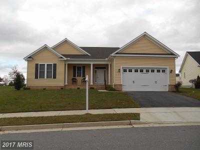 Easton MD Single Family Home For Sale: $299,900