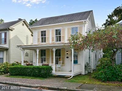Talbot Single Family Home For Sale: 202 E Chestnut Street